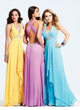 All About Cheap Long Formal Dresses