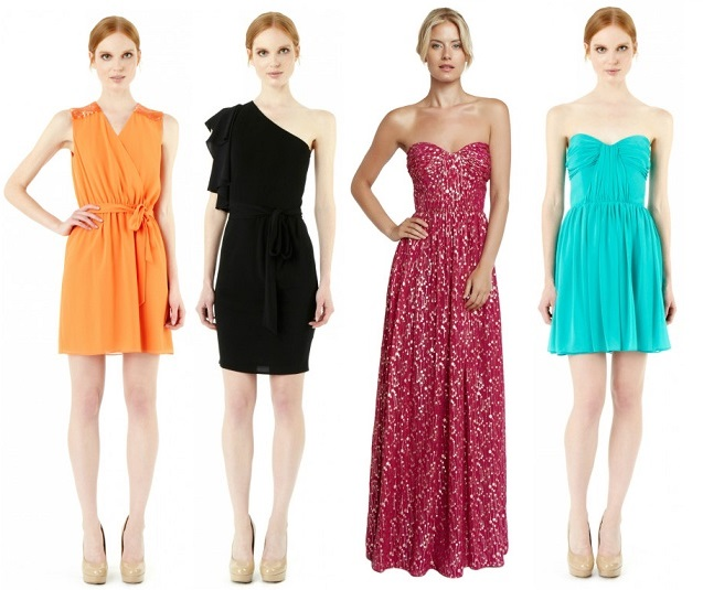 All About Dresses For Wedding Guest