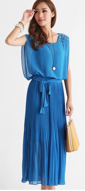 Gorgeous Long Dress for Summer