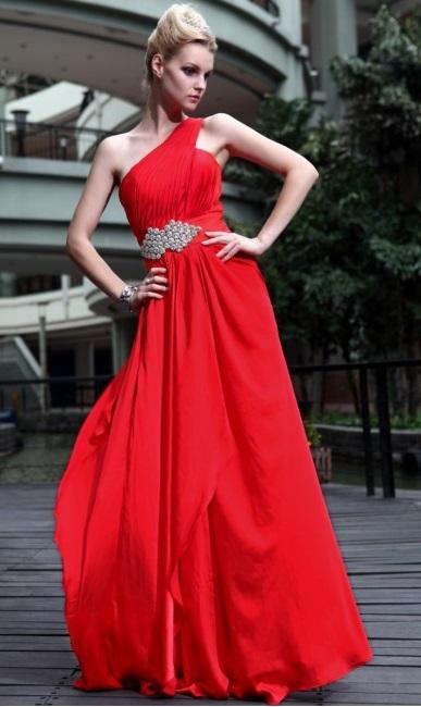 Popular Cheap Red Dresses For Juniors