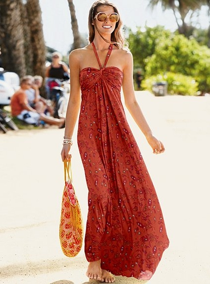 Top Selling Long Summer Dresses