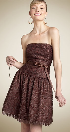 Vintage Lace Dresses for Juniors