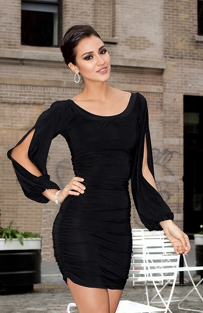 Why You Need A Little Black Dress In Your Closet