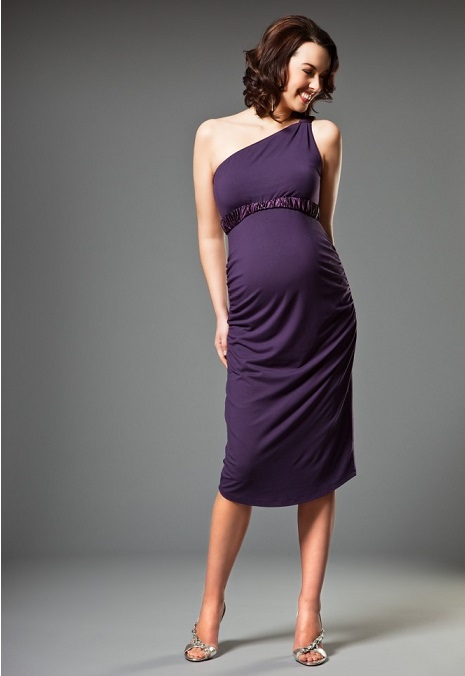 Cute Maternity Evening Dresses