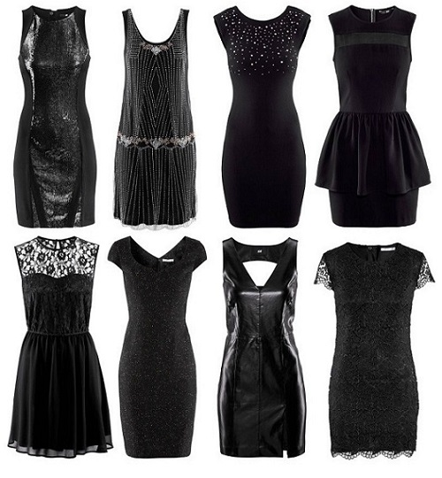 Find Little Black Dress for Little Women