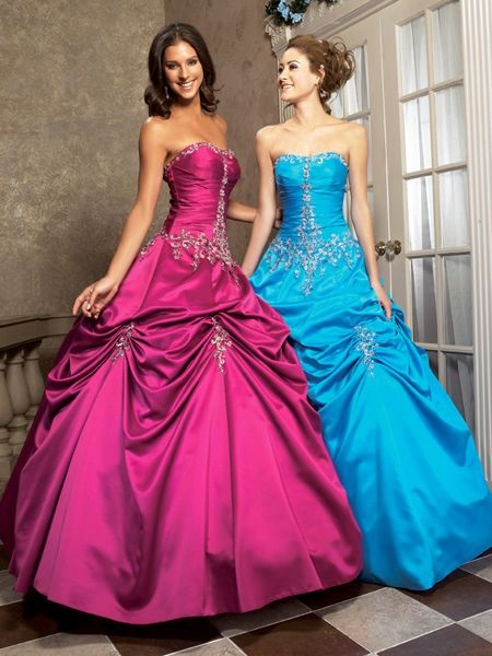 Get Cheap Lovely Homecoming Dresses