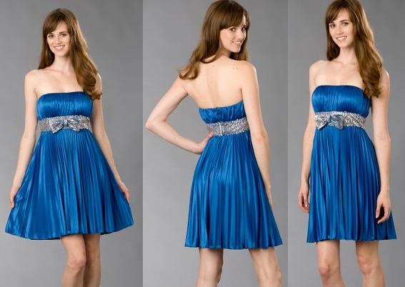 Get Cheap Simple Homecoming Dresses