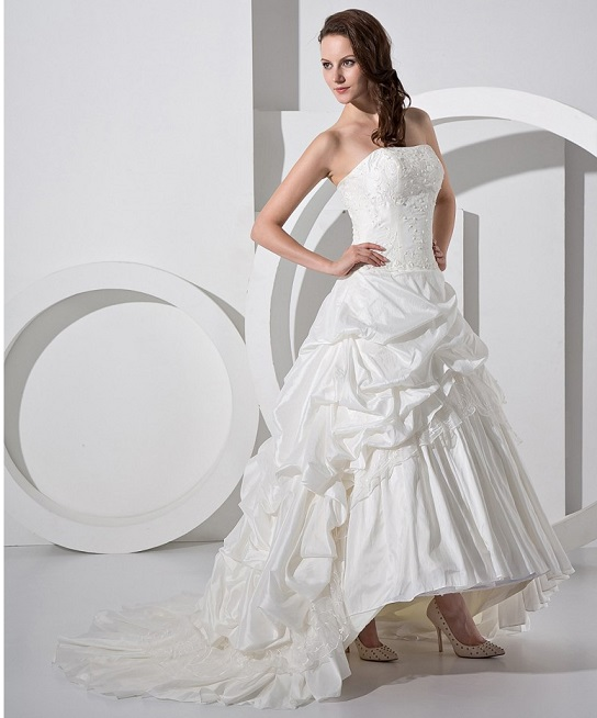 Get Cheap Wedding Dresses Online