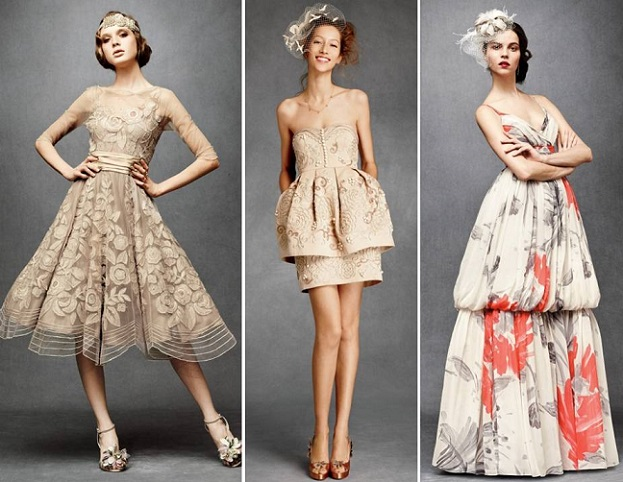 Overview on Vintage Dresses