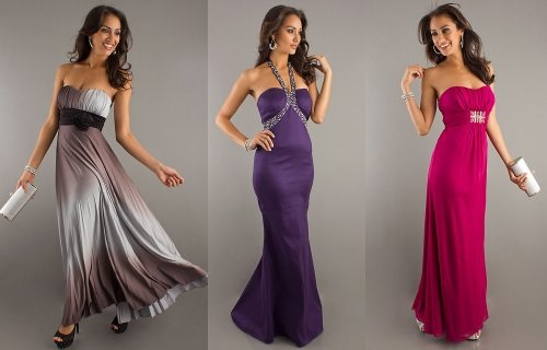 Shop for Inexpensive Homecoming Dresses