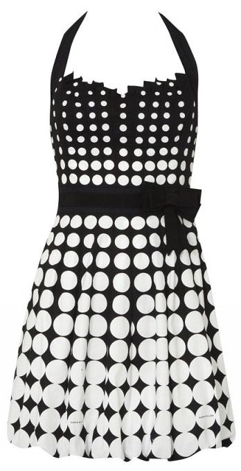 Trendy Black And White Dresses